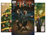 The X-Files: Season 10 (Issues) (28 Book Series)