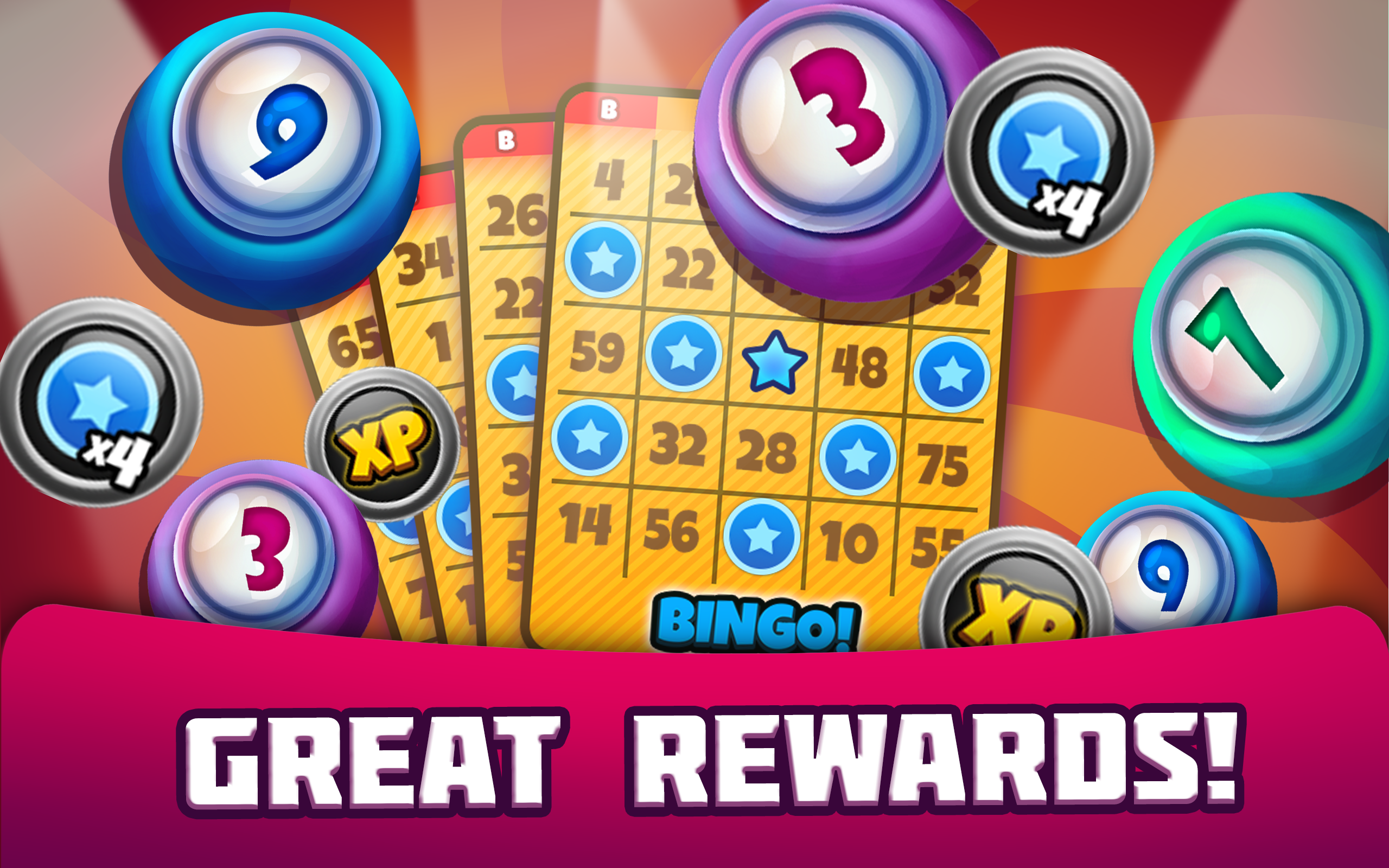 Secret Bingo - Read our Review of this Bingo Casino Game