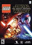 LEGO Star Wars : The Force Awakens (Mac) [Online Game Code]