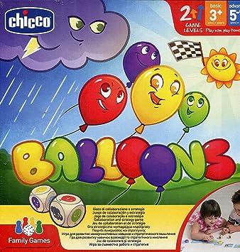 Chicco 00009169000000 Juego De Mesa: Amazon.es: Juguetes y ...