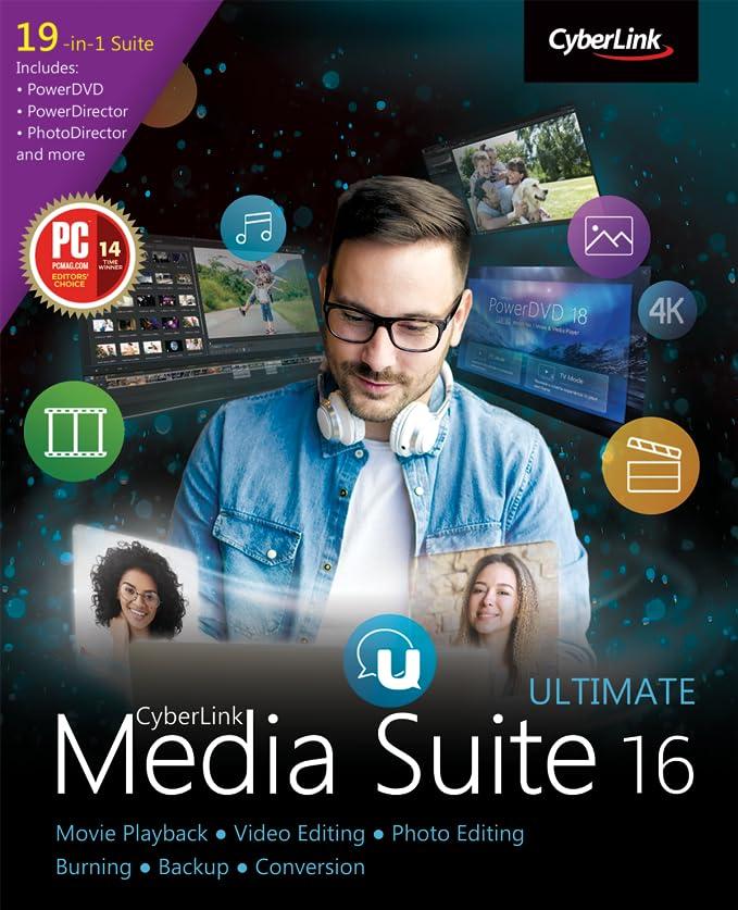 media suite 14 ultimate