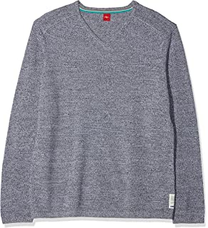 oliver Size S Homme Pull Big f4CwnFqA