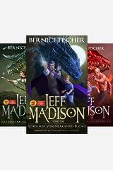 Jeff Madison Trilogie (Reihe in 3 Bänden) Kindle Edition