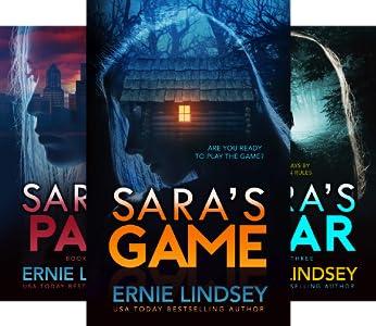 The Sara Winthrop Thriller Series
