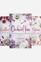 Orchard Inn Romance Series (3 Book Series) Kindle Edition