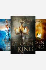 Chosen King (3 Book Series) Kindle Edition