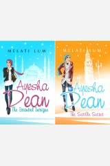 Ayesha Dean Mysteries (2 Book Series) Kindle Edition