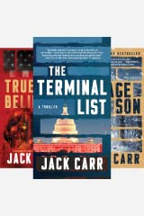 Terminal List (3 Book Series) Kindle Edition