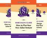 Hair Salon Guide (11 Book Series)