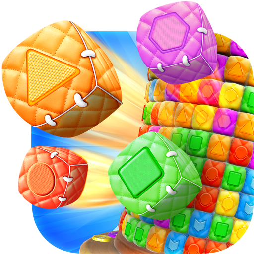 Wooly Blast: Awesome Spinning Match-3 Game: Amazon.es: Appstore ...