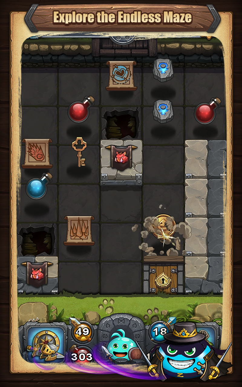 Gumballs & Dungeons: Amazon.es: Appstore para Android