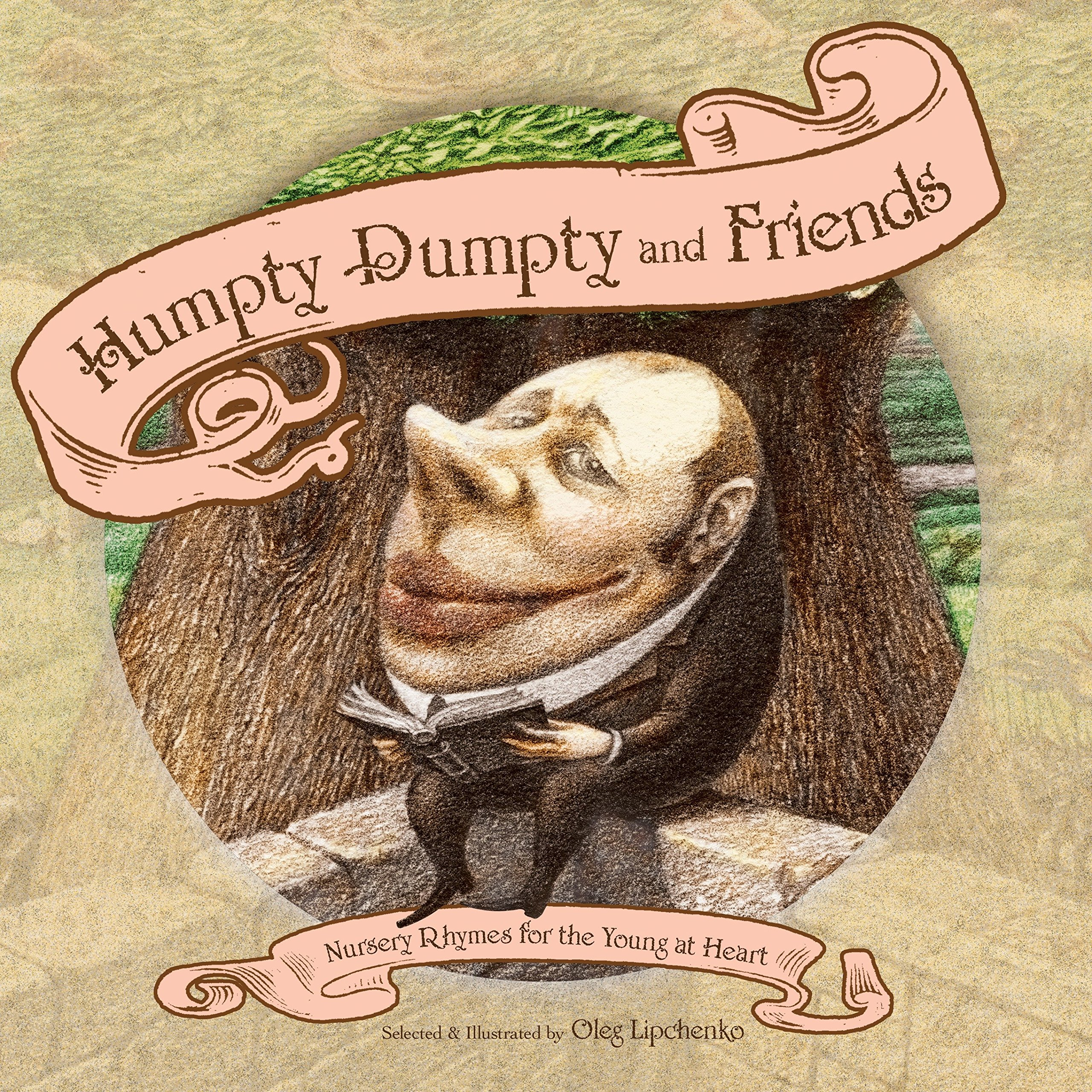 Download Humpty Dumpty and Friends: Nursery Rhymes for the Young at Heart pdf epub