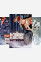 The Mountain Man Mysteries (3 Book Series) Kindle Edition