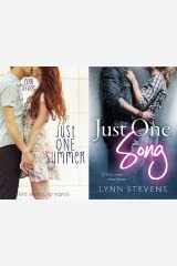 Just One... (2 Book Series) Kindle Edition