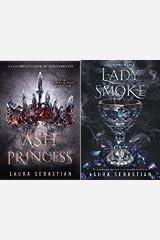 Ash Princess (2 Book Series) Kindle Edition
