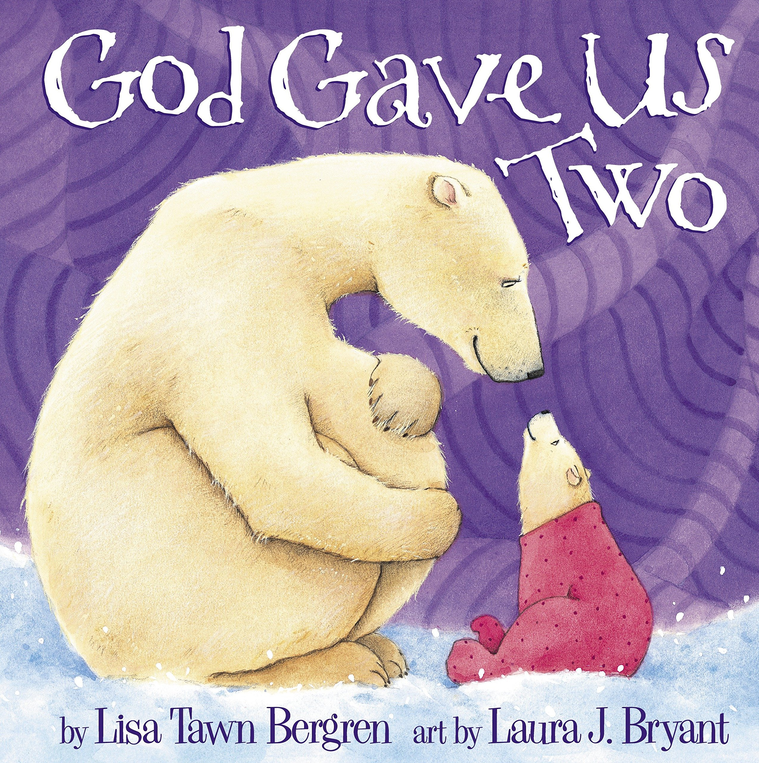 God Gave Us Two ebook