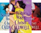 Sinful Brides (4 Book Series)