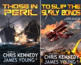 : The Phases of Mars (2 Book Series)