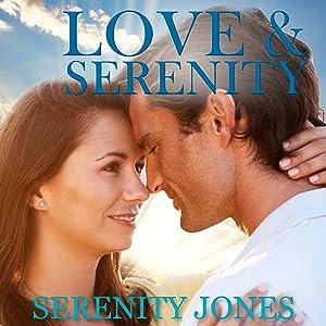 Serenity Jones