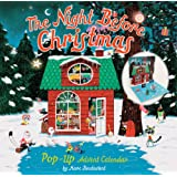 The Night Before Christmas Pop-Up Advent Calendar