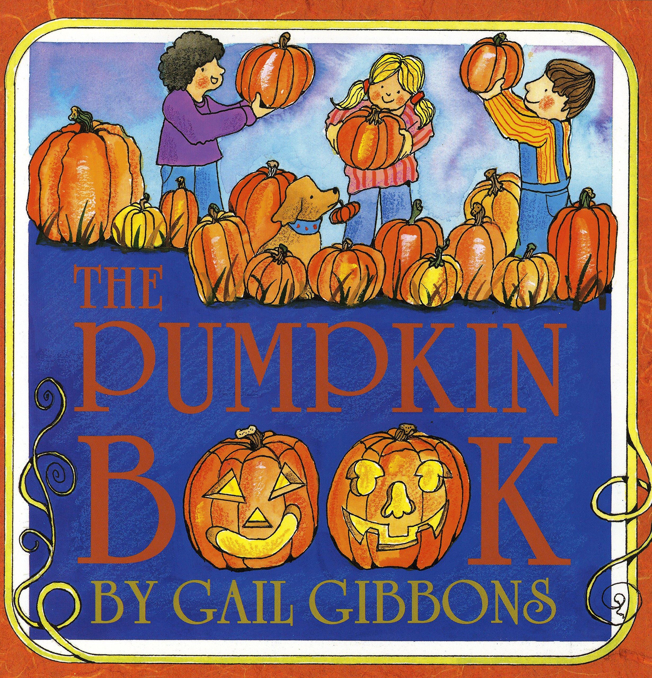 The Pumpkin Book pdf