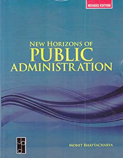 Books pdf ias public administration for