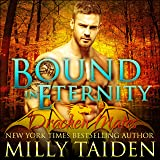 Bound in Eternity: Drachen Mates, Book 3