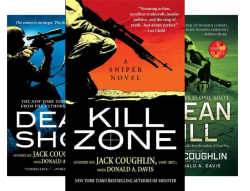 Kyle swanson sniper novels 10 book series kyle swanson sniper novels 10 book series by sgt jack coughlin donald a fandeluxe Gallery