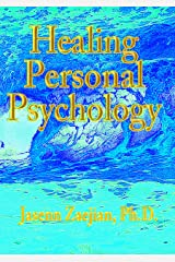 Healing Personal Psychology Hardcover