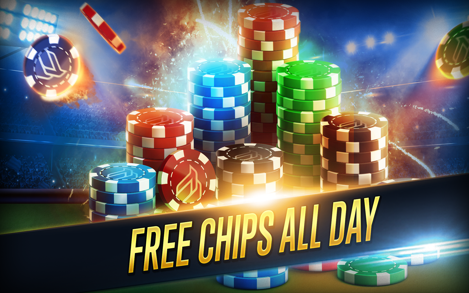 Poker Texas Holdem Online Free