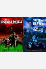 The Hell Fire Series (2 Book Series) Kindle Edition