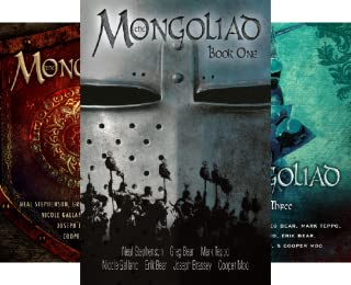 The Mongoliad Series (5 Book Series) (B00W6SIQE6) | Amazon Products