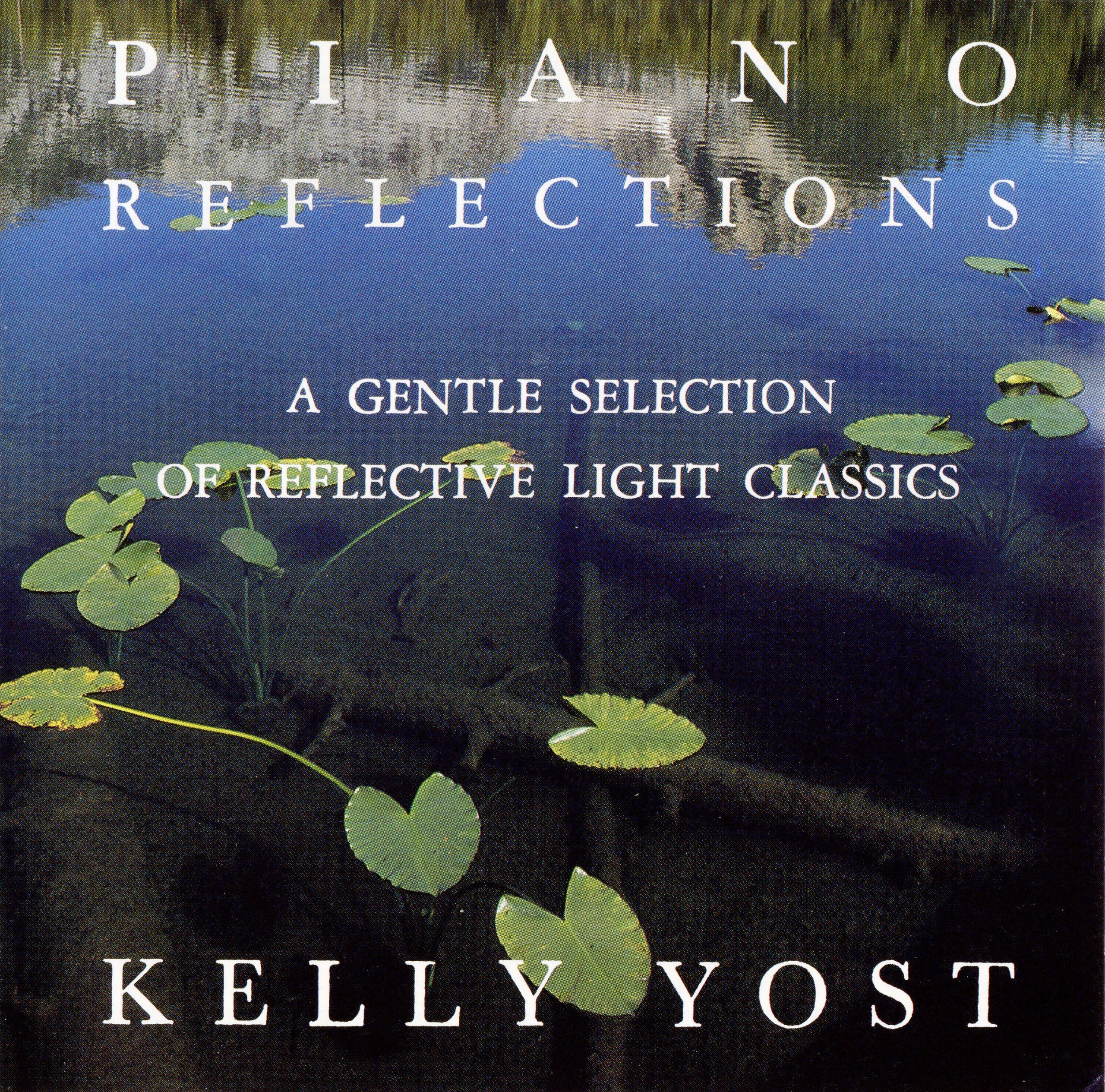 Piano Reflections by Channel Productions