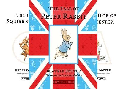 Beatrix Potter Originals