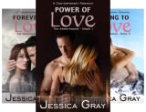 The Armstrongs (11 Book Series)