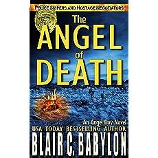 Blair C. Babylon