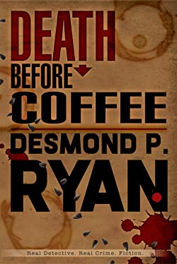Desmond P Ryan