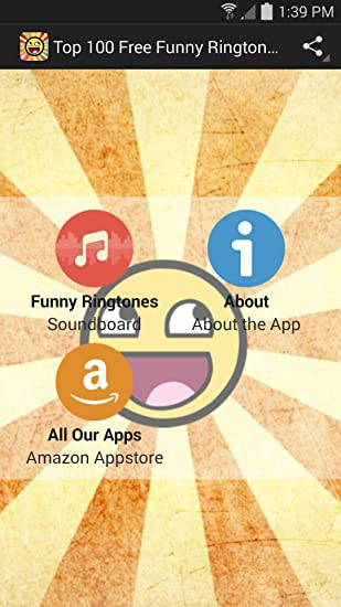 free funny ringtones for cell phones