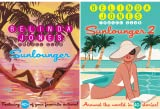 img - for Sunlounger Stories (2 Book Series) book / textbook / text book