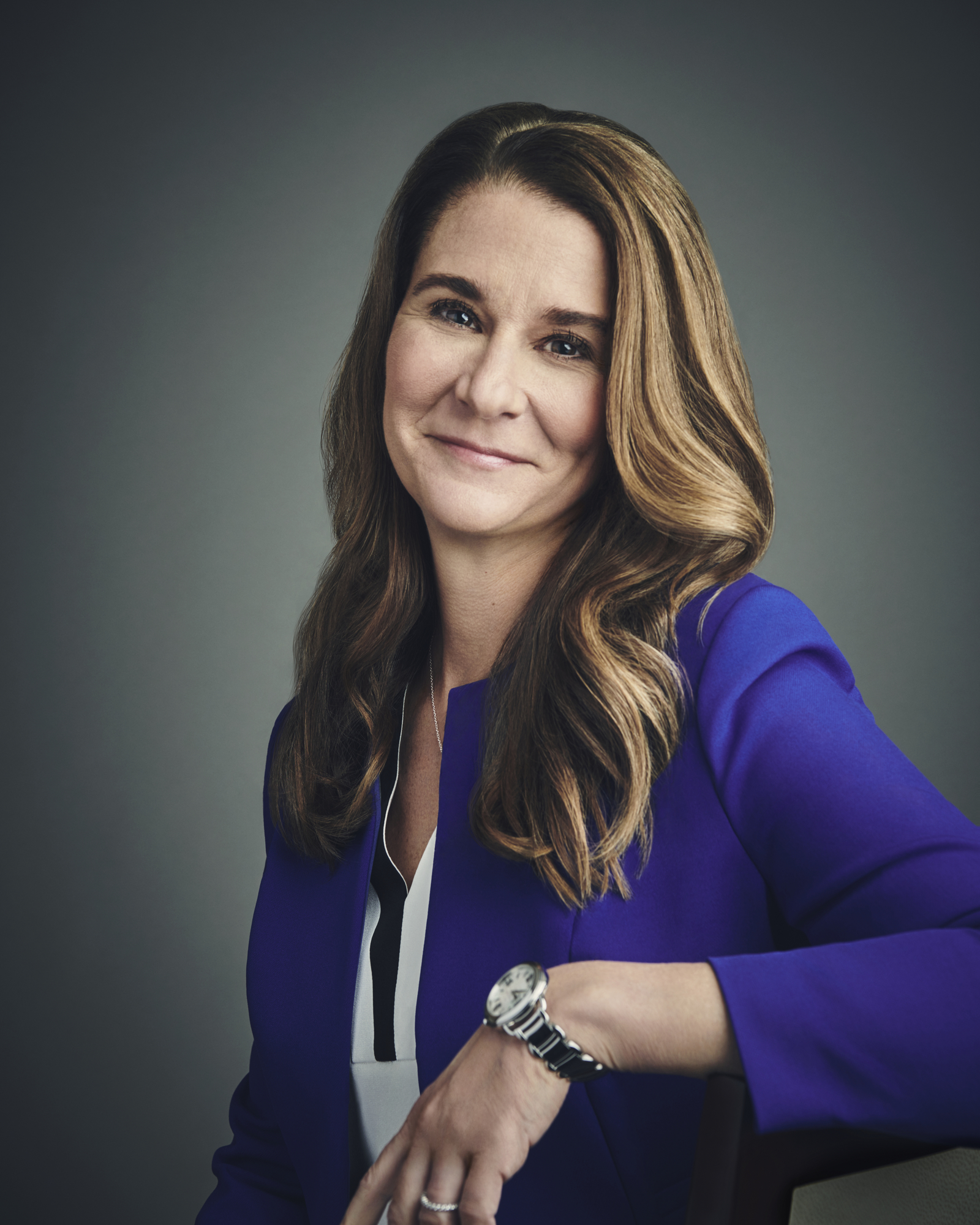 Melinda Gates – Audio Books, Best Sellers, Author Bio | Audible com