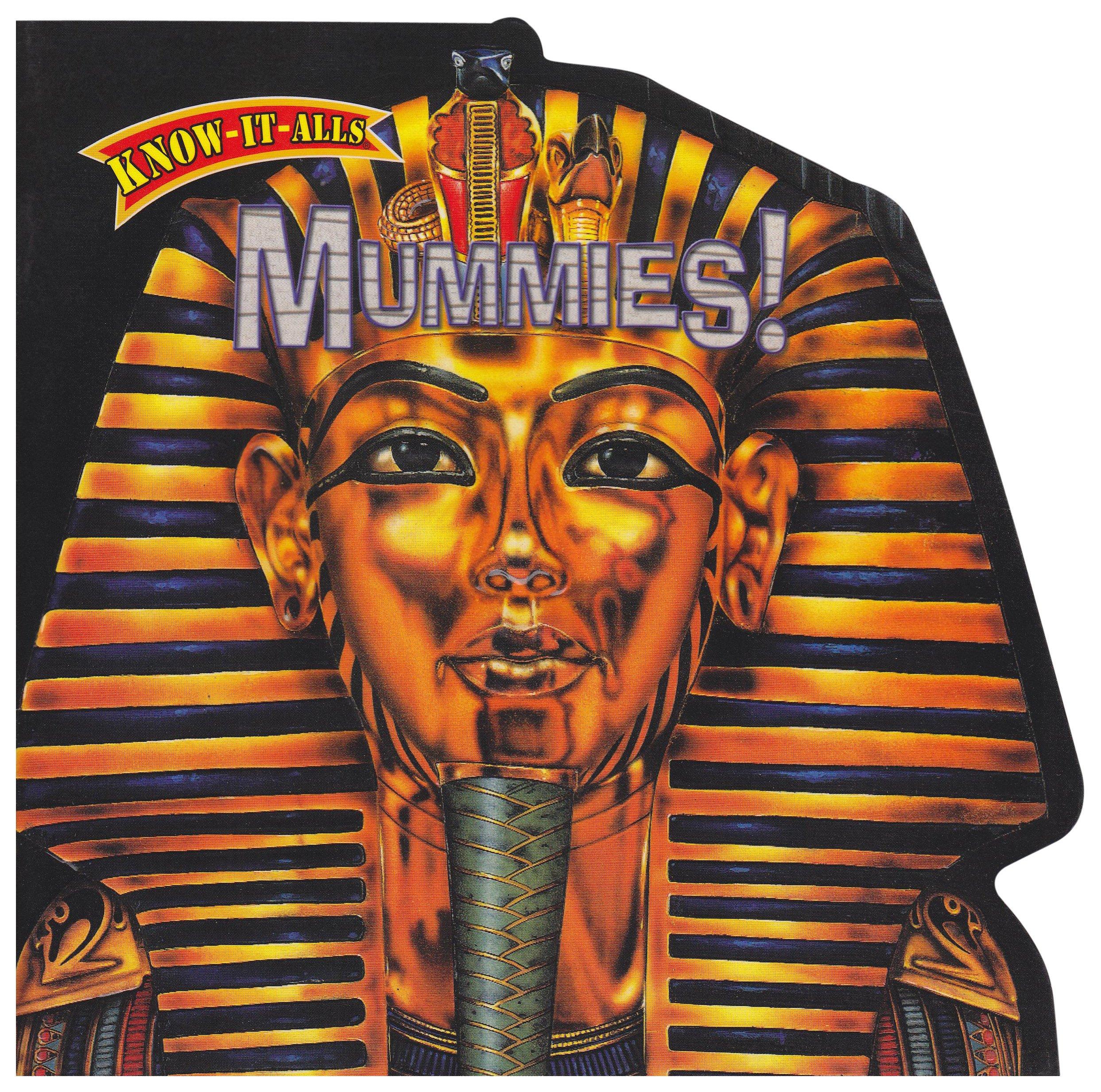 Mummies (Know-It-Alls) pdf