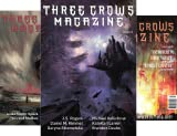 img - for Three Crows Magazine (3 Book Series) book / textbook / text book