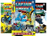 img - for Essential Captain America Volume 3 (30 Book Series) book / textbook / text book