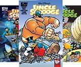 Uncle Scrooge (Issues) (40 Book Series)