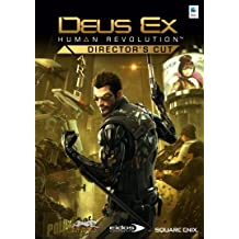 Deus Ex: Human Revolution - Director`s Cut (Mac) [Online Game Code]