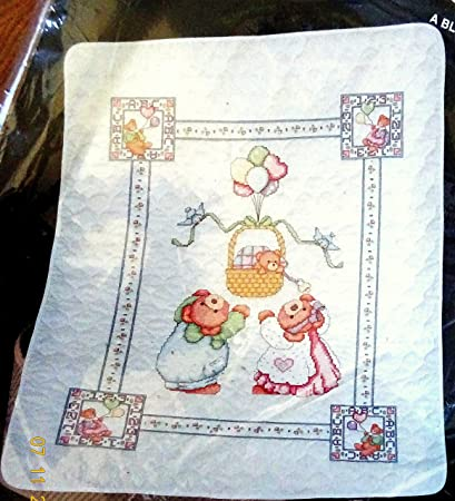 Amazon Baby Quilt A Blessing From Above 34 X43