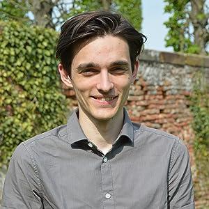 Nico Baumgart