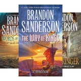 THE STORMLIGHT ARCHIVE (3 Book Series)