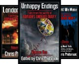 img - for Tales from the World of Adrian's Undead Diary (6 Book Series) book / textbook / text book