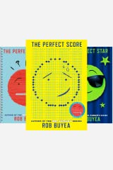 The Perfect Score Series (3 Book Series) Kindle Edition